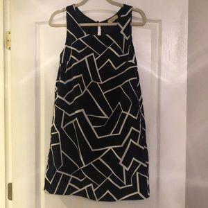 Jella Couture black dress